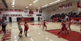 Chadron Boys Use Defense For 8th Win