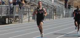 Eagles Hoping For High Marks At RMAC Meet
