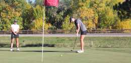 Eagles Ninth On First Day Of RMAC Championships