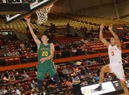 Lakota Boys & Girls All-Star Basketball Games Produce Tight Battles