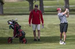 Cardinal Golfers Battle Tough At Scottsbluff Invite