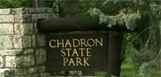 Work Begins On Road Resurfacing In Chadron State Park