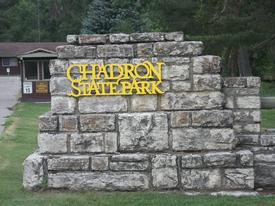 Chadron State Park Campground Closed Sun-Wed For Repaving