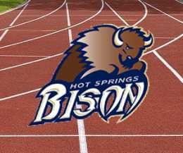 Hot Springs' Massa Wins Gold At O'Gorman Track Meet