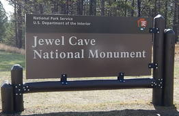Special Events Sat At Wind Cave, Jewel Cave To Kickoff National Park Week