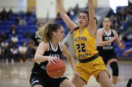 WNCC Women Top Iowa Western At Nationals