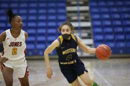 WNCC Women Knock Off Top-Seeded Jones