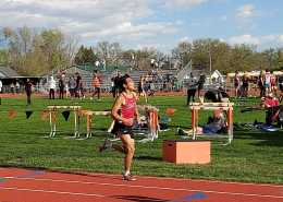 Ten Cardinals Punch Tickets To State Track