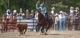 CSC Cowgirls, Moon Qualify For National Rodeo