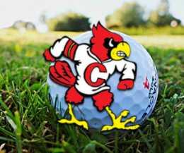 Chadron Golfers Hang Tough At Gering Invite