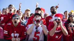Cornhuskers To Bring In FCS Fordham For September Home Game