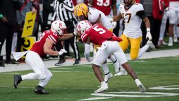 Husker OC Focusses On Consistency In Fall Practice