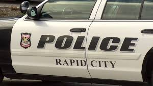 Arrest In Bizarre Fatal Car-Pedestrian Accident In Rapid City