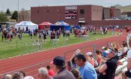 Sidney Sweeps Western Conference Team Titles; Chadron Boys And Girls Both 3rd