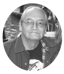 Wayne Iteska (Whiteface)