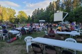 Chadron State Park 100th Anniversary