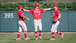 Baseball Honors Continue For The Huskers