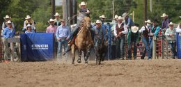 Chadron State Rodeo Is This Weekend