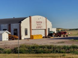 City Of Chadron Approves Use Agreements For Southern Airways