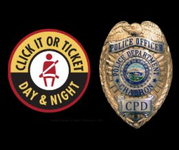 Chadron Police Deem Click It Or Ticket Successful