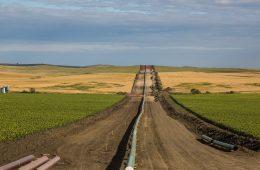 Dakota Access Lawsuit Dismissed; Future Challenges Possible