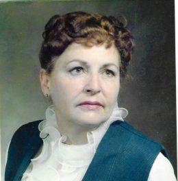 Edith Geary