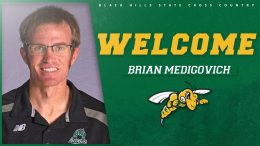 Former CSC XC Coach Introduced At Black Hills State
