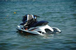 Man Injured In Jet Ski Accident At Lake Mac