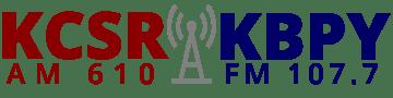 KCSR / KBPY