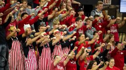 Huskers Announce 2021 Volleyball Schedule