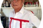 Walter Red Cloud Jr