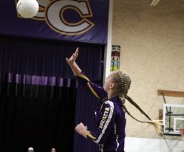 Lady Warriors Triumph Over Cowgirls