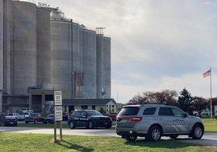 NSP Spokesman Says Elevator Worker Who Killed Gunman Likely Saved Lives