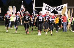 Chadron Ranked In Top 5