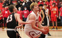 Cardinals Have Rough Night In Alliance