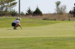 Chadron Girls Golf Crushes Course In Sidney
