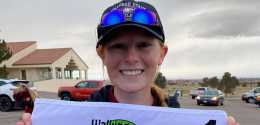 Hickstein Fells Two CSC Records As Eagles Fifth In Pueblo