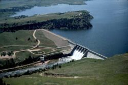 Plan To Charge For Water From Federal Reservoirs Put On Hold