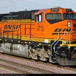Train-Grader Collision Leaves Morrill County Worker In Critical Condition
