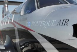 Boutique Airlines Ending Rapid City-Chadron-Denver Flights April 30