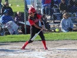 Chadron Softball Squares Off With Alliance