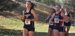 CSC Distance Runners Conclude Cross Country Year
