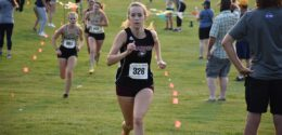 Runners Shake Rust Off At UCCS