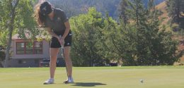 CSC Golfers Break Single-Round Score Record But Still Only 12 Out Of 20 At Arizona Tournament