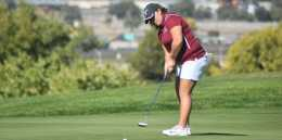 Golfers Head To RMAC Championships In Phoenix