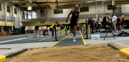 Chadron State Jumpers, Including Coach, Fare Well Saturday