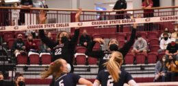 Eagle VB Weekend Pod Preview vs Adams State, Colo. Mines