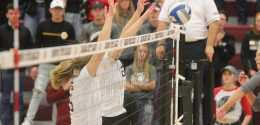 Eagle Volleyball To Play In Open Arena, Matches Added