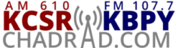 Updated KCSR/KBPY Sports Broadcast Schedule For This Week
