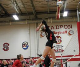 After Teams Dropped Alliance Tourney, Chadron/Sioux County VB To Meet Saturday